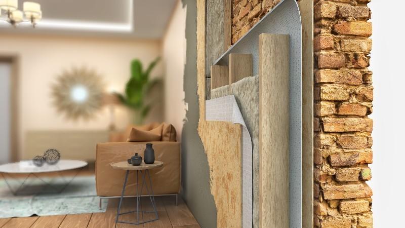 Isoler facilement à l'occasion de vos travaux de rénovation à Montfermeil | Tehni Oros