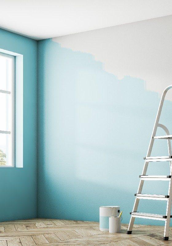 Des professionnels pour votre chantier de peinture intérieure à Montfermeil | Tehni Oros