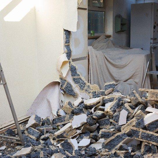 Du sol au plafond, des rénovations intérieures de grande qualité à Montfermeil | Tehni Oros