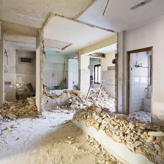 Du sol au plafond, nous opérons avec expertise et rigueur à Montfermeil | Tehni Oros